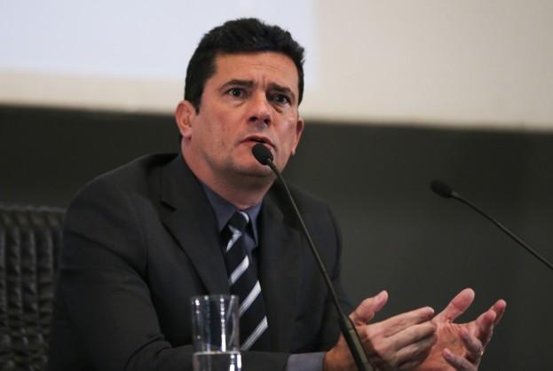 Moro diz ser preocupante número de policiais que cometeram suicídio | Bahia tempo real