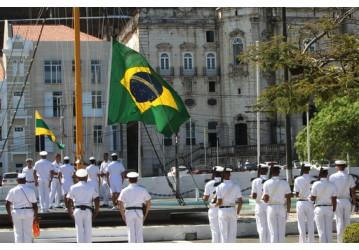 Cerimônia da bandeira nacional vai se tornar roteiro turístico