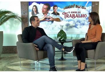 Meu público está no Brasil, quero que o país dê certo, diz Hassum
