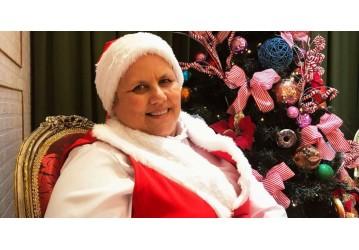Shopping em SP aposta em Mamãe Noel para trazer representatividade ao Natal