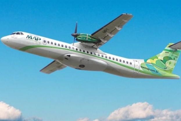 Gol anuncia compra da Map Transportes Aéreos por R$ 28 milhões | Bahia tempo real