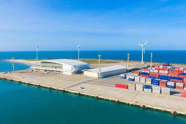 Terminal Marítimo de Passageiros de Fortaleza vai ser leiloado | Bahia tempo real