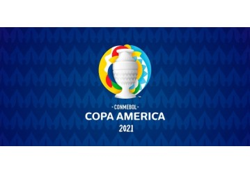 O que o SBT tem para falar sobre a realização da Copa América?