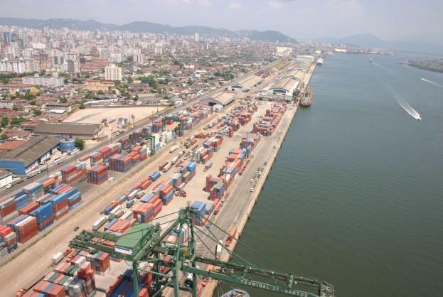 Governo promove leilão de três áreas portuárias nesta terça-feira | Bahia tempo real