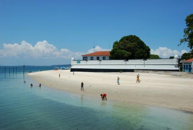 Trabalhadores de Itaparica serão qualificados para o turismo   Bahia tempo real