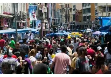 Lazer, hotéis e escritórios são os setores mais afetados por pandemia