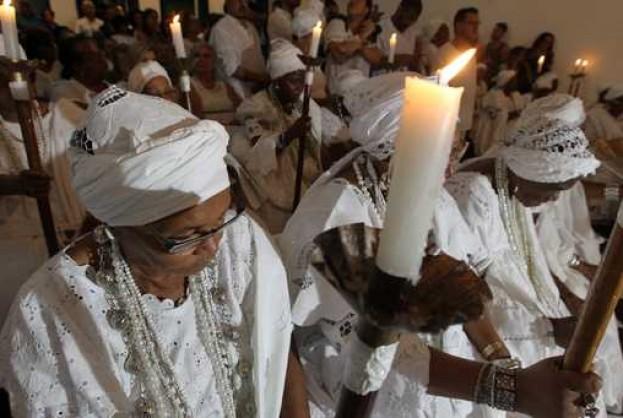 Missa em homenagem às irmãs falecidas inicia a Festa da Boa Morte | Bahia tempo real