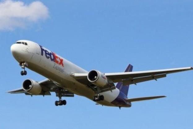 FedEx se torna a 1ª do mundo a receber 100 aviões Boeing 767-300F | Bahia tempo real