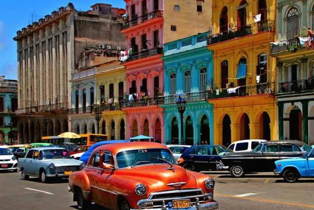 Cuba publica projeto que abre portas para casamento gay   Bahia tempo real
