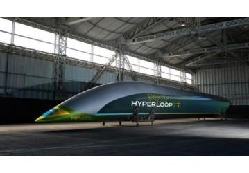 Hyperloop poderá conectar Porto Alegre à Serra Gaúcha em 12 min
