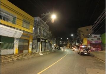 Bahia prorroga toque de recolher e proibição de shows e festas