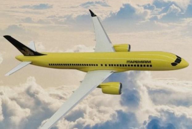 Itapemirim Transportes Aéreos iniciará venda de passagens dia 21 | Bahia tempo real