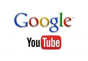 Buscas no Google e Youtube