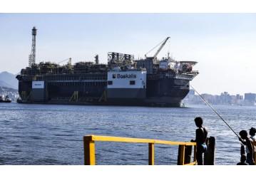 Produção brasileira de óleo e gás supera 4 milhões de barris por dia