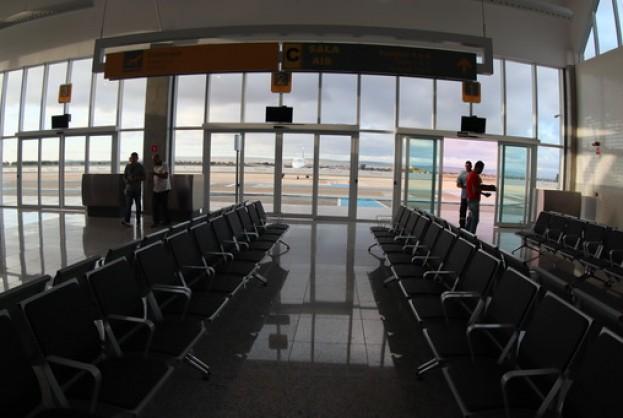 Rui vistoria obras em Vitória da Conquista e faz visita guiada ao novo aeroporto   Bahia tempo real