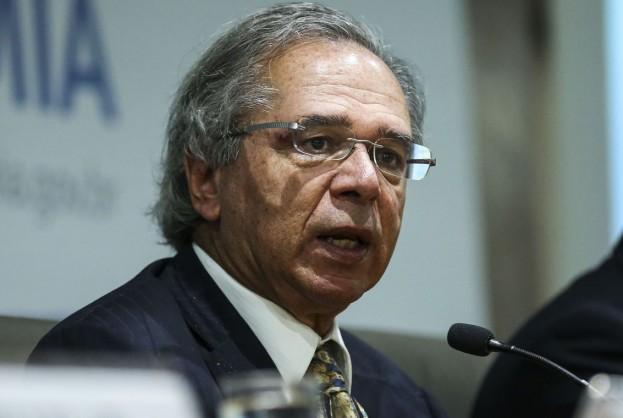 Celular do ministro Paulo Guedes é hackeado   Bahia tempo real