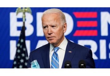 Michigan confirma vitória de Joe Biden no Estado