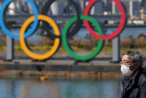 Jogos Olímpicos e Paralímpicos de Tóquio são adiados | Bahia tempo real