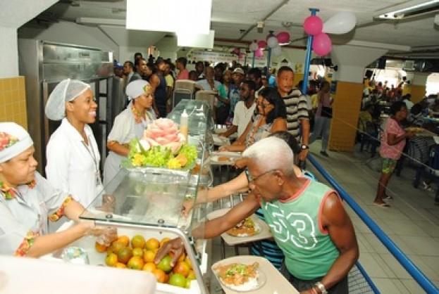Restaurante Popular fornecerá quentinhas no lugar do almoço nas unidades | Bahia tempo real