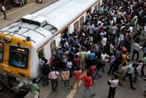 Índia fecha toda sua rede ferroviária de passageiros | Bahia tempo real