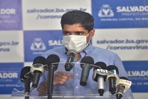 Prefeitura vai interditar ruas em Periperi para ampliar isolamento social | Bahia tempo real