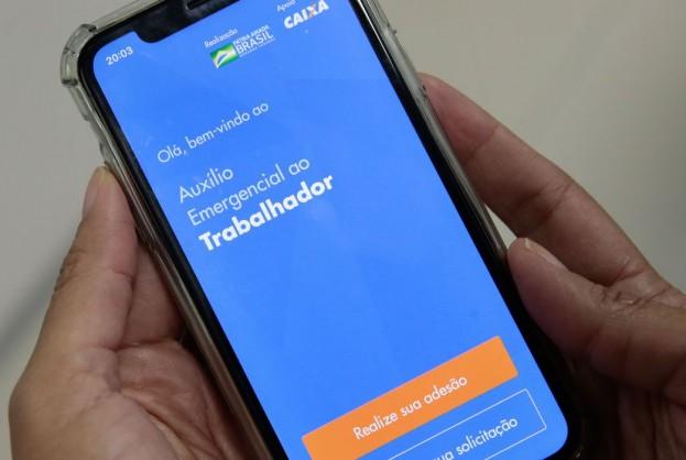 Compras com auxílio emergencial poderão ser pagas via celular | Bahia tempo real
