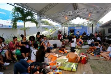 Flica encerra a nona edição com crescimento de público e inovação nas atrações