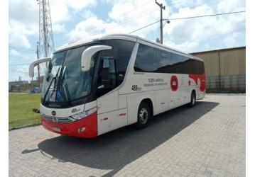 EDP desenvolve 1º. ônibus elétrico movido 100% à energia solar