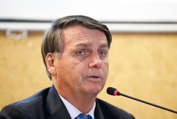 Bolsonaro diz que está aberto a sugestões para recuperação da economia | Bahia tempo real