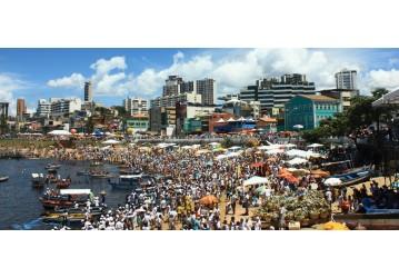 Confira a programação da Festa de Iemanjá