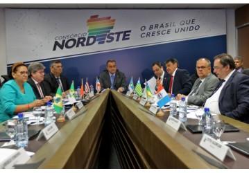 Consórcio do Nordeste